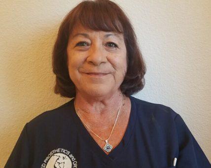 Gwen Gorgun