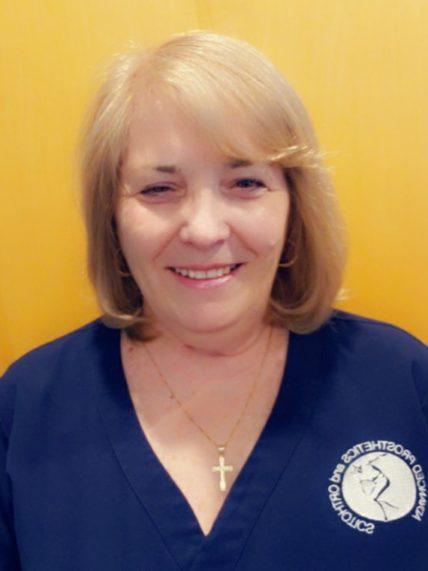 Kathy Brcic