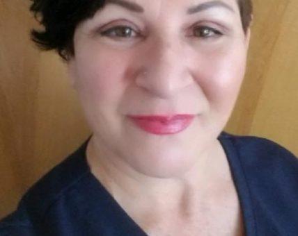 Patricia Olivas